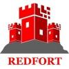 Входные двери Red Fort