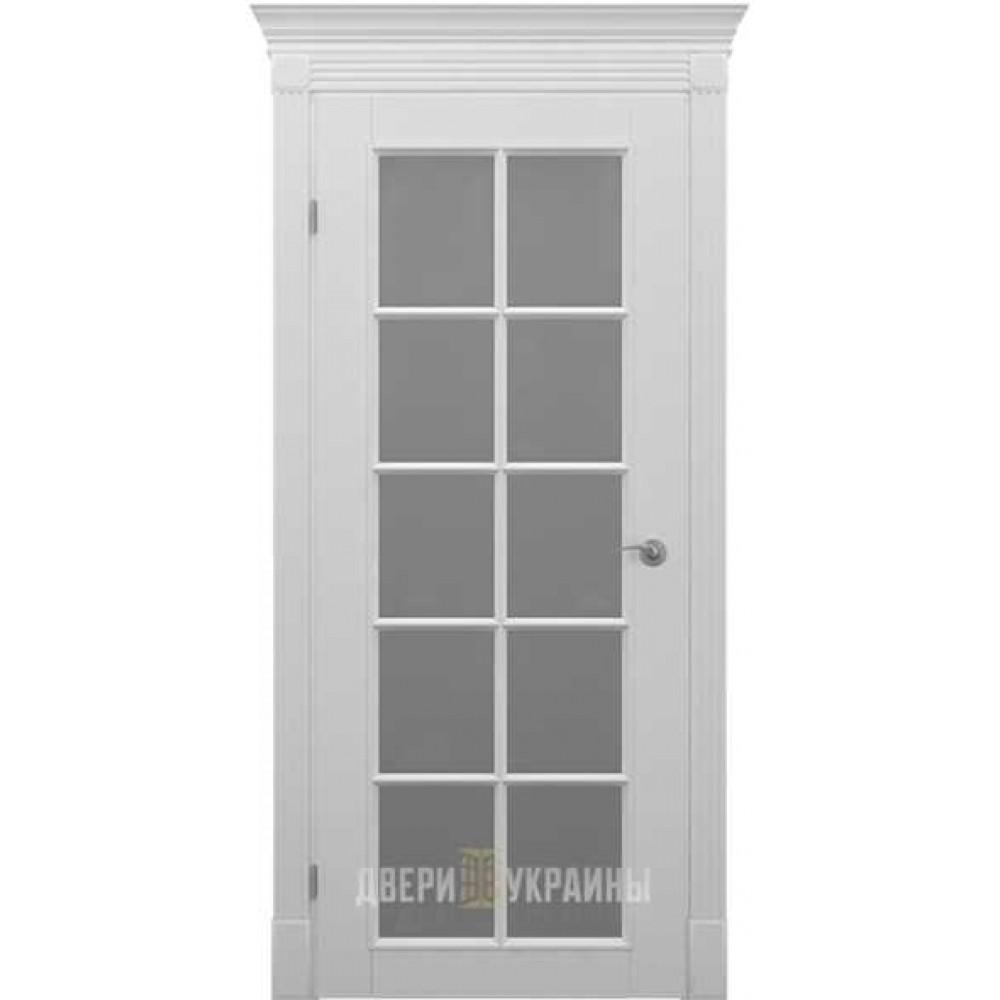 межкомнатные белые двери ницца поо